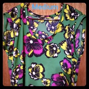 Womems Blouse